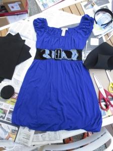 dress pre