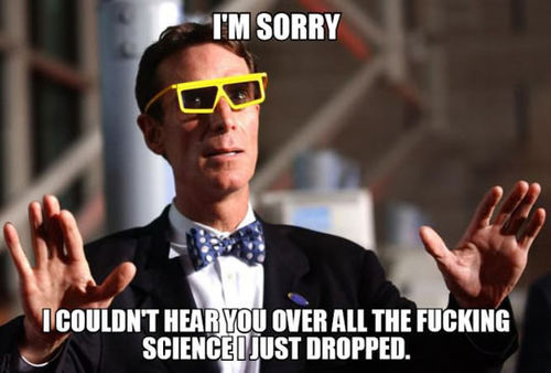 bill nye dropping science